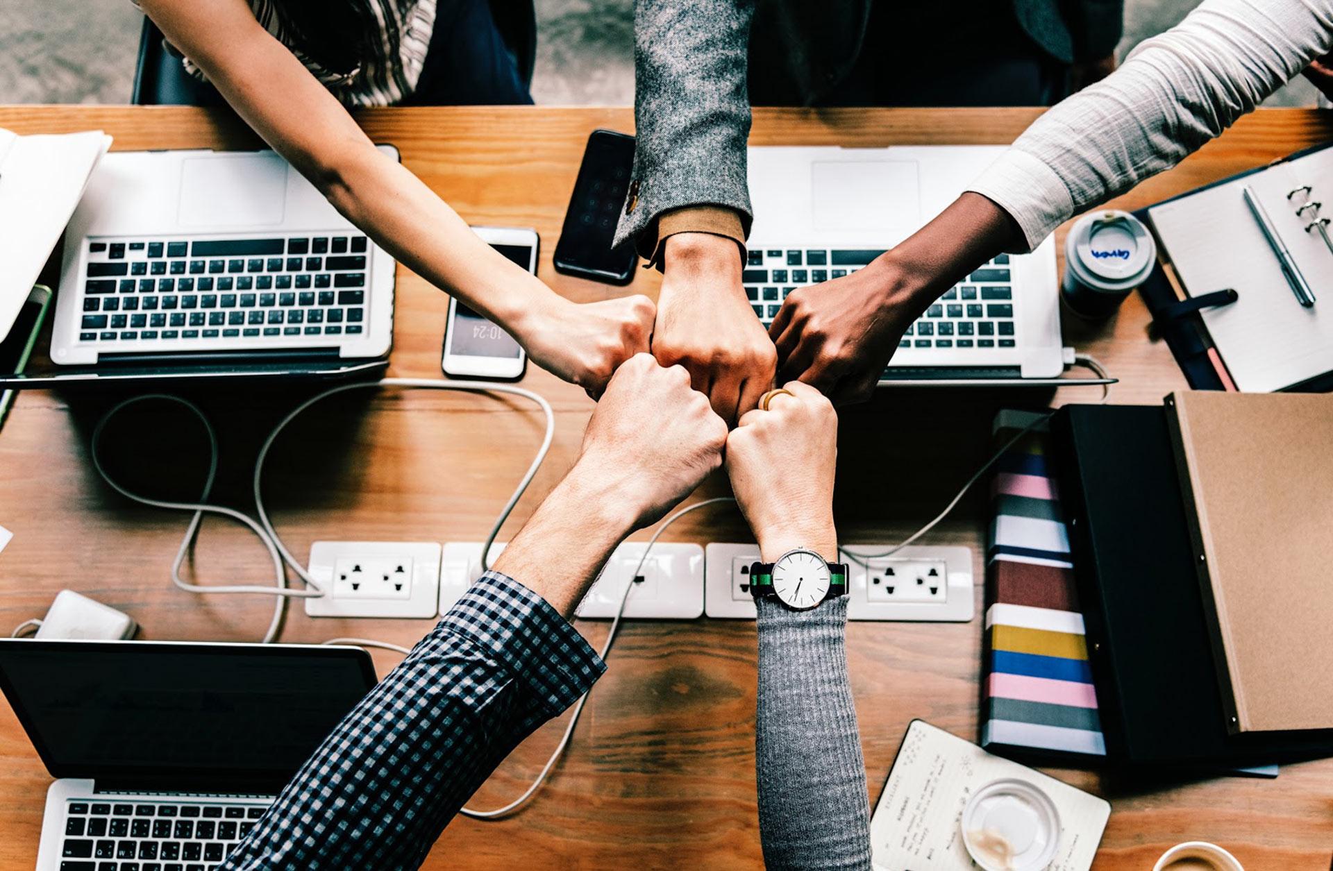 L'intelligence collaborative