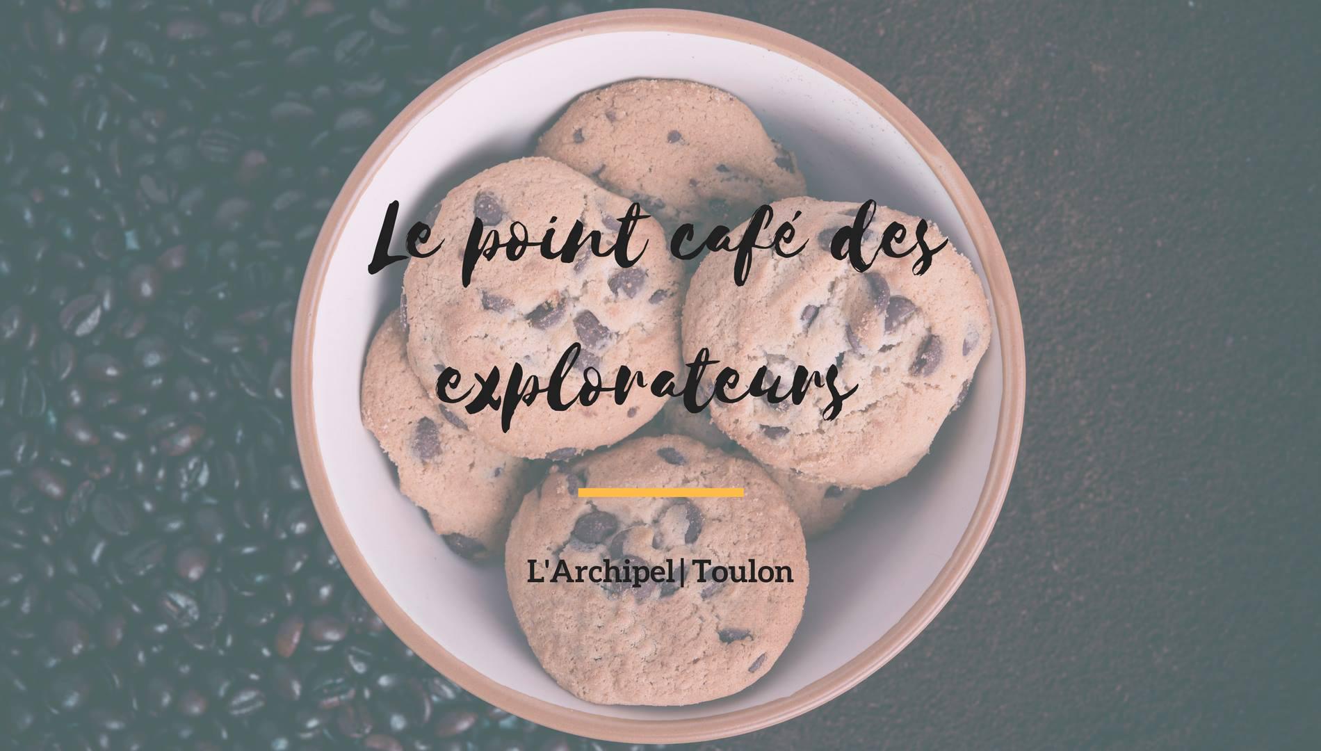 Point Café des Explorateurs